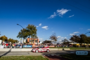 Ruurd Ochse - Jan-Albert Bosscha - Honda Civic Type R FN2 R3 - Autosoft Twente Short Rally 2014