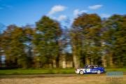 Ger Haverkate - Martin Nortier - BMW M3 E30 - Conrad Euregio Rally 2014