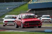 Stefan de Groot - BMW 325i E30 - DNRT E30 Cup - TT-Circuit Assen