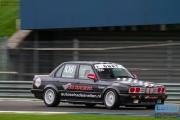 Geert Snellen - GS Racing - BMW 325i E30 - DNRT E30 Cup - TT-Circuit Assen