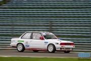 Simon Flens - BMW 325i E30 - DNRT E30 Cup - TT-Circuit Assen