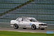 Milko Mebus - BMW 325i E30 - DNRT E30 Cup - TT-Circuit Assen