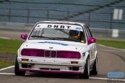 Marcel Flens - BMW 325i E30 - DNRT E30 Cup - TT-Circuit Assen