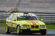 Dirk Bonder - BMW 318i - DNRT B18 Cup - TT-Circuit Assen