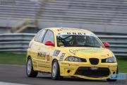 Johan Nolte - Seat Ibiza TDi - DNRT Toer klasse - TT-Circuit Assen