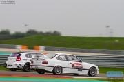 Thomas Verkuijl - BMW E36 - DNRT Sportklasse - TT-Circuit Assen