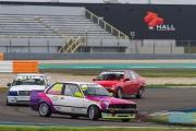 Janique van Son - BMW 325i E30 - DNRT Sport klasse - TT-Circuit Assen