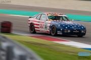 Casper Veltkamp - Porsche 944 - DNRT P944 Cup - TT-Circuit Assen