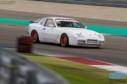Porsche 944 - DNRT P944 Cup - TT-Circuit Assen