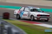 Joshua Kreuger - BMW 325i E30 - CC-Racing - DNRT E30 Cup - TT-Circuit Assen