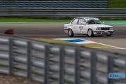 Pieter Croockewit - BMW 325i E30 - Bas Koeten Racing - DNRT E30 Cup - TT-Circuit Assen
