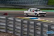 Steve de Volder - BMW 325i E30 - DNRT E30 Cup - TT-Circuit Assen