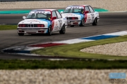 Erwin Blom - BMW 325i E30 - CC-Racing - DNRT E30 Cup - TT-Circuit Assen