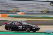 Harry Verkerk - Porsche 968 - DNRT Porsche klasse - TT-Circuit Assen