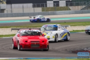 Richard Buitendijk - Porsche 944 - DNRT Supersport klasse - TT-Circuit Assen