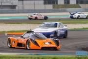 Mark Harmsen - Saker - DNRT Supersport klasse - TT-Circuit Assen