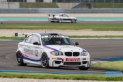 Jan Visser - BMW E82 - DNRT Supersport klasse - TT-Circuit Assen