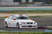 Marco de Jong - BMW - DNRT Supersport klasse - TT-Circuit Assen