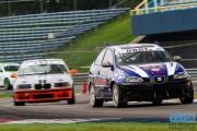 Joey Swart - Seat Ibiza - DNRT Toerklasse - TT-Circuit Assen