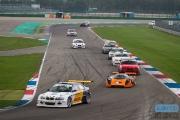 Start DNRT Supersport klasse - TT-Circuit Assen