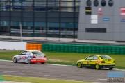 Nico Koetsveld - Dirk Bonder - BMW 318i - DNRT B18 Cup - TT-Circuit Assen