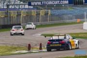 Dirk Dekker - BMW E46 - DNRT Supersport klasse - TT-Circuit Assen