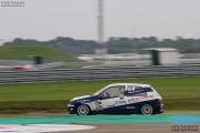 Mark Barkhof - Renault Clio - DNRT Toer klasse - TT-Circuit Assen