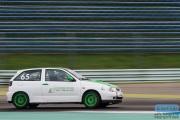Raymon Hannink - Seat Ibiza - DNRT Toer klasse - TT-Circuit Assen