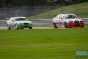 Peter van Emden - BMW E36 - DNRT Toerklasse - TT-Circuit Assen