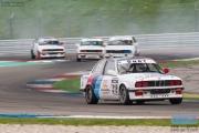 Nico Vertelman - BMW 325i E30 - CC-Racing - DNRT E30 klasse - TT-Circuit Assen