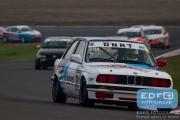 DNRT Endurance Finale Races 2014 op Circuit Park Zandvoort - CC-Racing - BMW 325i E30