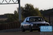 DNRT Endurance Finale Races 2014 op Circuit Park Zandvoort -BMW 325i E30