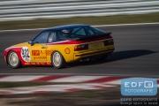 DNRT Endurance Finale Races 2014 op Circuit Park Zandvoort - ALS MINE - Porsche 944