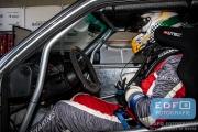 DNRT Endurance Finale Races 2014 op Circuit Park Zandvoort -Martin van den Berge - BMW 325i
