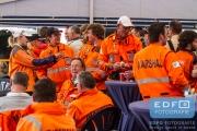 DNRT Endurance Finale Races 2014 op Circuit Park Zandvoort - OCA Lunch