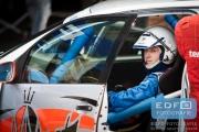 DNRT Endurance Finale Races 2014 op Circuit Park Zandvoort - Duits Racing - VW Golf TDi