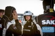 DNRT Endurance Finale Races 2014 op Circuit Park Zandvoort - Johan Kraan