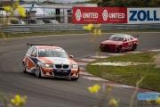 Alexander Berger - BMW 130 - DNRT Super Race Weekend - Circuit Park Zandvoort