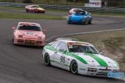 Wilbert Groenewoud - Porsche 944 - Porsche Club Historic Racing - DNRT Super Race Weekend - Circuit Park Zandvoort