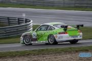 Porsche Club Historic Racing - DNRT Super Race Weekend - Circuit Park Zandvoort