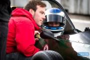 Rebecca Dean - Reynard FF88 - Formula Ford - DNRT Super Race Weekend - Circuit Park Zandvoort