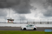 André Looman - Renault Clio - Sportklasse - DNRT Super Race Weekend - Circuit Park Zandvoort