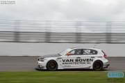 Theobert van Boven - BMW 130i - Sportklasse - DNRT Super Race Weekend - Circuit Park Zandvoort