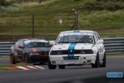 ArjHutzezon - Alfa 33 - Sportklasse - DNRT Super Race Weekend - Circuit Park Zandvoort