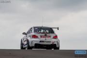Jan Visser - BMW E35 - Supersportklasse - DNRT Super Race Weekend - Circuit Park Zandvoort