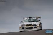 Dirk Dekker - BMW E46 - Supersportklasse - DNRT Super Race Weekend - Circuit Park Zandvoort