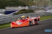 Gero Meijerdierks - Tiga SC81 - DNRT Super Race Weekend - Circuit Park Zandvoort