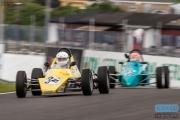Andreas Hraba - PRS RH03 - Formula Ford - DNRT Super Race Weekend - Circuit Park Zandvoort
