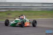 Matthew Dean - Reynard FF88 - Formula Ford - DNRT Super Race Weekend - Circuit Park Zandvoort