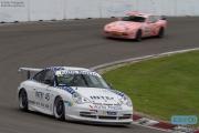 Frank Hönsch - Porsche 996 Cup - Porsche Club Historic Racing - DNRT Super Race Weekend - Circuit Park Zandvoort